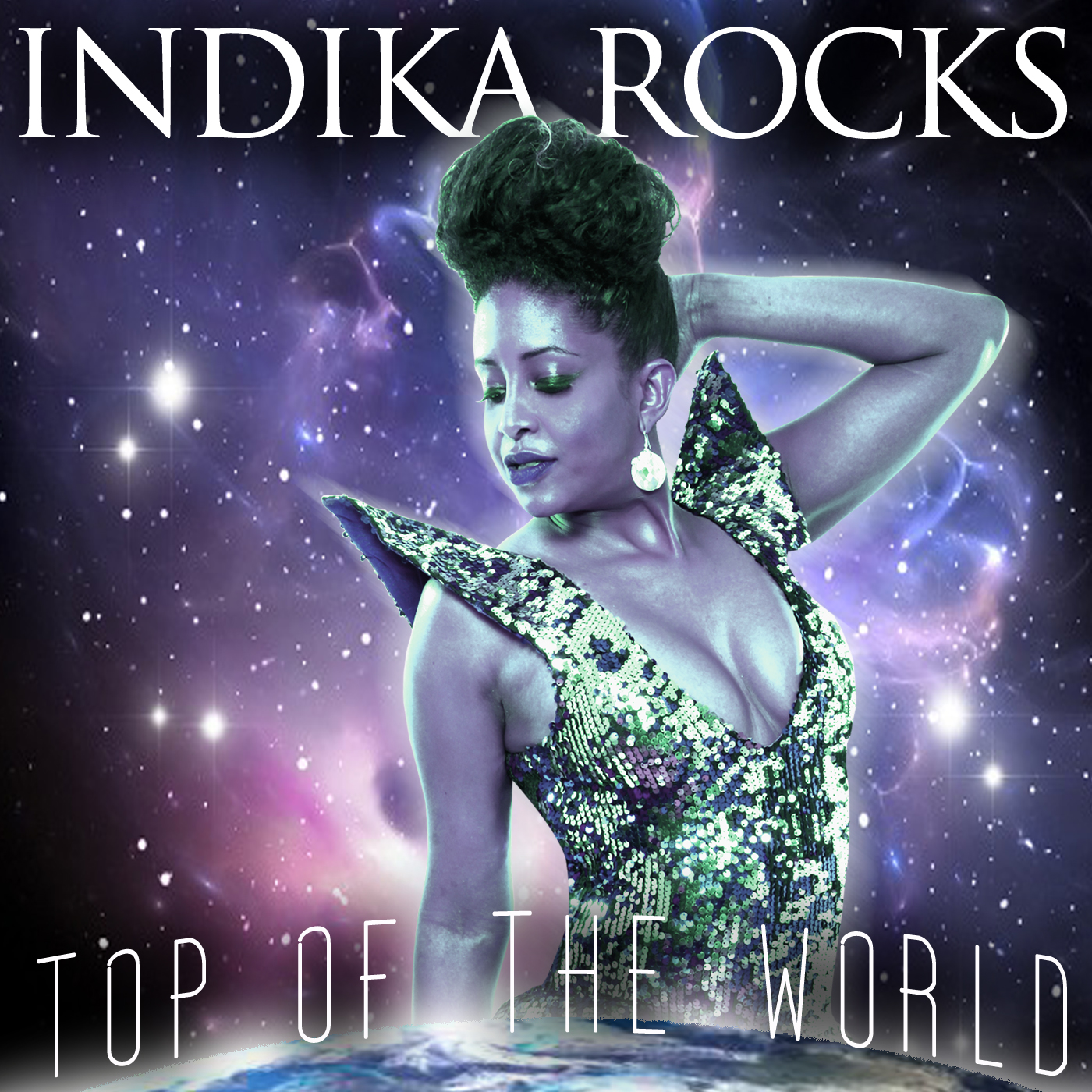 Top Of The World with 14 songs